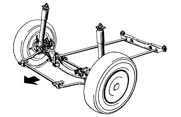Торсионная подвеска ремонт