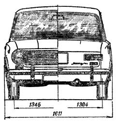 Схема электрики на ваз 21011